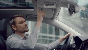 Škoda Connect ''Drucker''