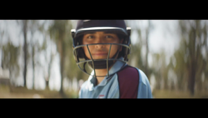 Cricket Australia 'What We're Made Of'