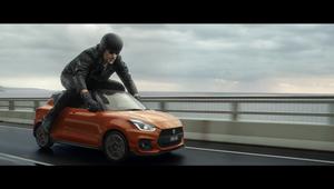 "Suzuki ""Motorbike of Cars'"