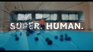Channel 4 - Super. Human.