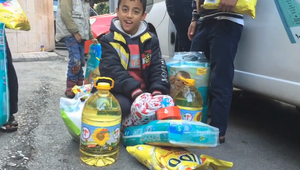 Bou Khalil Supermarket - 'The Good Note'