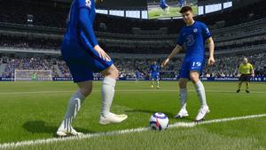 FIFA - Arena