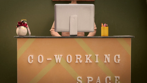 All in a Day's Work - Episode 4 - Co-working Space