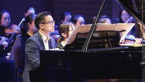 Pfizer - 'Mozart's 80-Year-Old Concert'