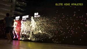 Nike - 'Unlimited Stadium' - Case Study