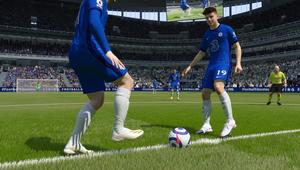 FIFA - Arena - Dir - Craig Moore
