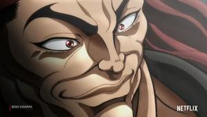 Netflix - 'Mega-Rich Anime Programme 2021'