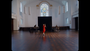 Griff | Black Hole (Live Performance from Hackney Church)