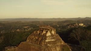 Travel Belize - Ruins