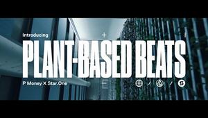 Plant Based Beats