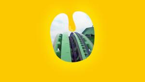 Ricola - Rollercoaster