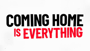Shelter 'Coming Home is Everything'