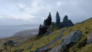 Scotland at Night - An Introduction