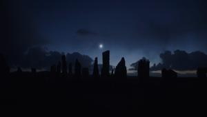 Scotland At Night Film