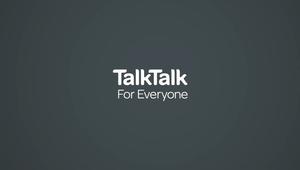 TalkTalk - Sonic Logo