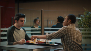 """McDonald's Canada Creates Memorable Musical Ode to """"Fry Thieves"""" Everywhere"""