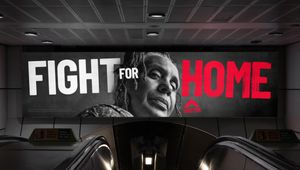 Fight for home