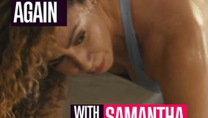 Move Again - Samantha