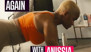 Move Again - Anissia