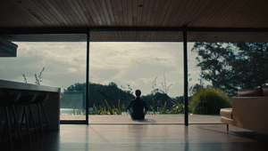 ''In A Breath'' _ Benedict Cumberbatch x Jaeger-LeCoultre