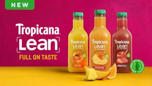 Tropicana Lean