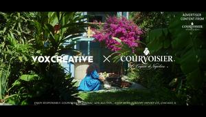 "Courvoisier ""Summer Soirée"" Episode 1"