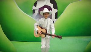 Cows Menu Music Video