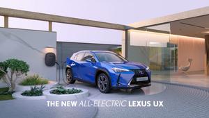 Lexus | UX