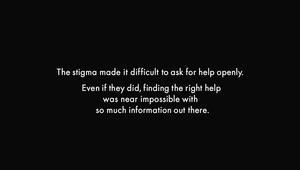 Belle - Mental Health First Responder Case film