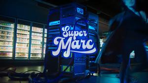 Edeka präsentiert: SUPER MARC