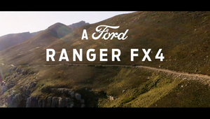 You can with the FX4 - Episode 3