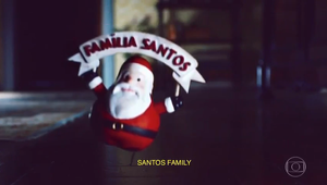Black Santa Special Show