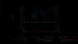 Drawn Closer - Legacy Film