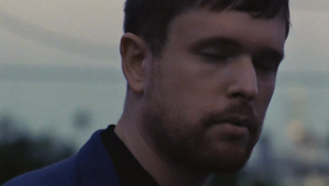 Say What You Will - James Blake
