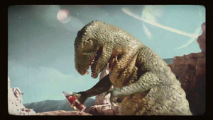 Best Coke ever? Dino