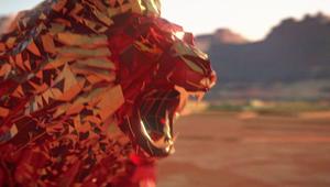 Lions Series 2021