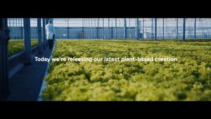 Plant Based Beats X Subway