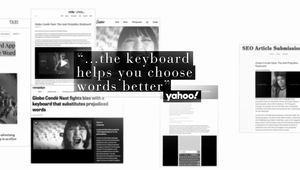 [CASE] Conde Nast - Anti-prejudice Keyboard - Eng Subs