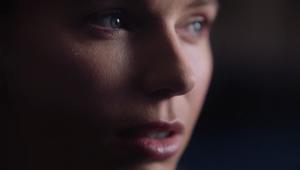 UCB Caroline Wozniacki 'Advantage Hers'