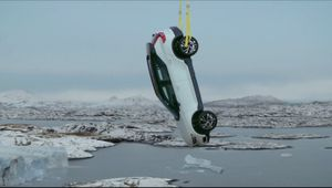 Volvo Ultimate Safety Test