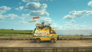 Rainbow Riches Casino - Hero