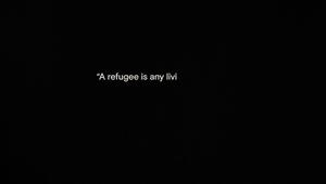 Refugee Tree