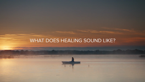 """Advent Health 'The Sound of Healing"""""""