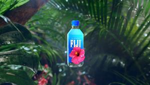 FIJI - Rain