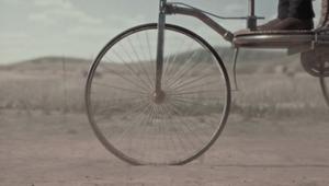 Bridgestone - Moon Rover Tyres
