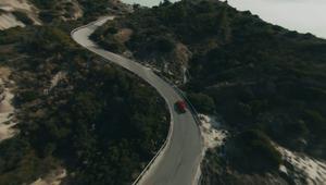Porsche, The Chase