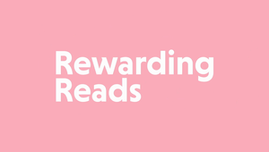 Rewarding Reads Campaign Story