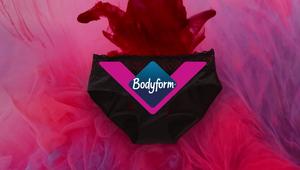 Bodyform - Intimawear