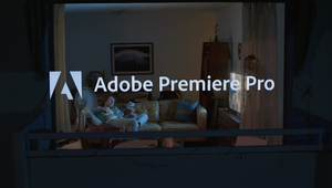 Adobe Premiere Pro Fantastic Voyage :60