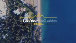 Save your destination Case